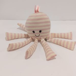 2/$20 Jellycat  Octavia Octopus plush